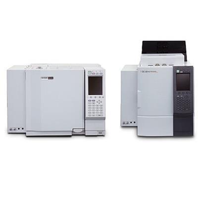 岛津 系统气相 炼厂气分析系统解决方案