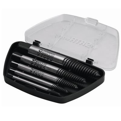 世达工具SATA5件细牙断丝取出器组套09704