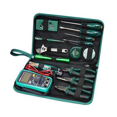 世达工具SATA21件电工日常检修组套03790