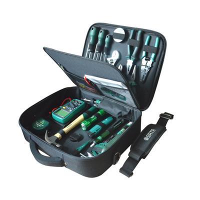 世达工具SATA32件电工高级检修组套03795