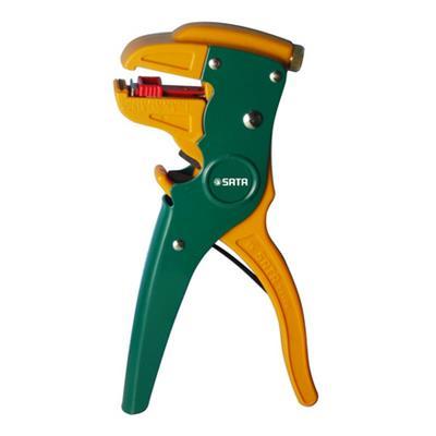世达工具SATA万用剥线钳6.5