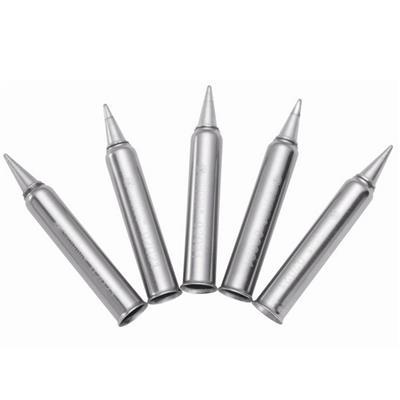世达工具SATA5件套无铅烙铁头1.6D型(一字形)02024
