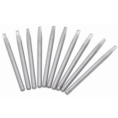 世达工具SATA30瓦外热式长寿烙铁头(扁头)03221