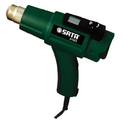 世达工具SATA数显型热风枪97923