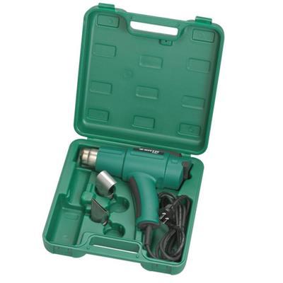 世达工具SATA3件普通型热风枪组套09811
