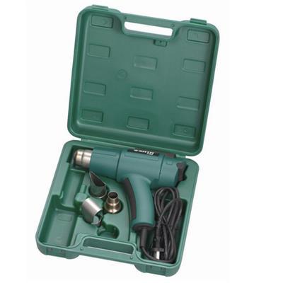 世达工具SATA4件调温型热风枪组套09812