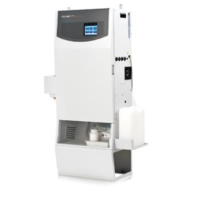 岛津 在线总有机碳仪 TOC-4200