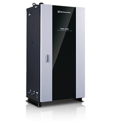 岛津  在线气体分析仪  NSA-3090 烟气超低排放在线监测系统