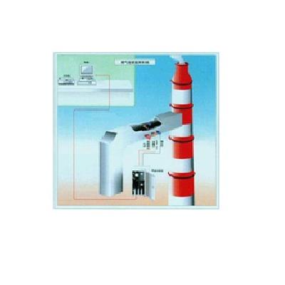 岛津 烟气排放连续监测系统 CEMS