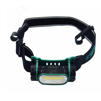 世达工具SATA防水锂电头灯90716