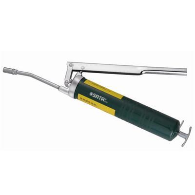 世达工具SATA专业级手动黄油枪400cc97202