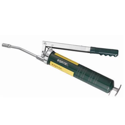 世达工具SATA专业级塑柄手动黄油枪400cc97203