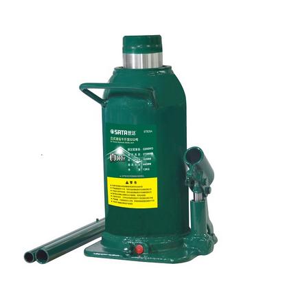 世达工具SATA立式液压千斤顶32公吨97809A