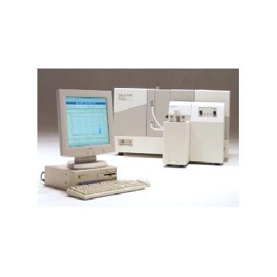 岛津 粒度分析仪  SALD-3101