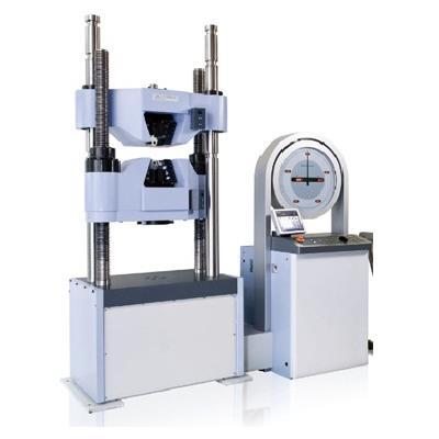 岛津 万能试验机 UH-FX系列液压万能试验机