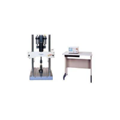 岛津 疲劳试验机 EHF-UM/UV系列电液伺服疲劳试验机