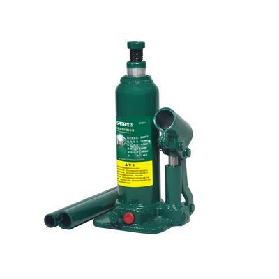 世达工具SATA立式液压千斤顶4公吨97802A