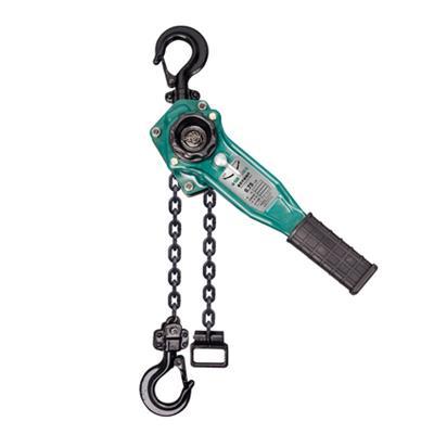 世达工具SATA重型手扳葫芦0.75公吨1.5米97851
