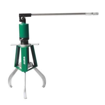 世达工具SATA一体式液压拉马 10吨99002