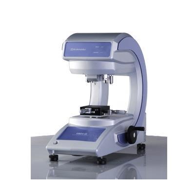 岛津  硬度计/粘度计 HMV-G21系列维氏显微硬度计