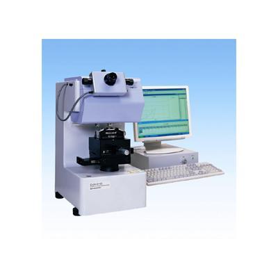 岛津  硬度计/粘度计 DUH-211/211S超显微动态硬度计
