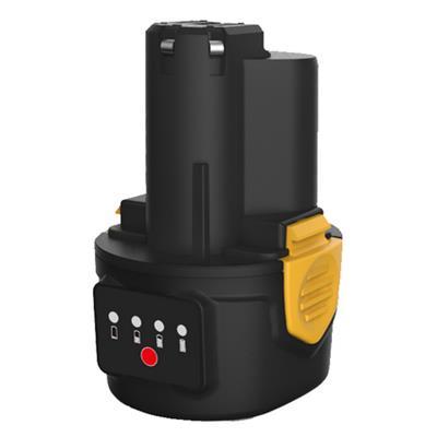 世达工具SATA10.8 V 锂电池 2.0AH51510