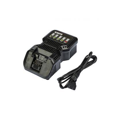 世达工具SATAJ系列10.8-18V 横插式锂电电池包充电器51505