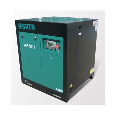 世达工具SATA世达螺杆式空压机-10HPAE5811