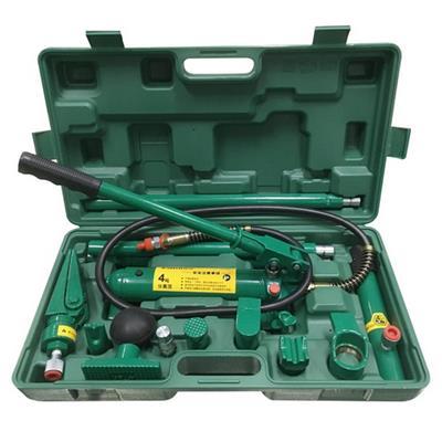 世达工具SATA4T 分离式液压千斤顶AE5861
