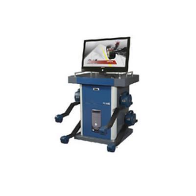 世达工具SATA重型卡、客车四轮定位仪YC-808DYC00001