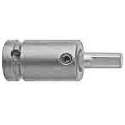 世达工具SATA10MM系列六角分离式旋具套筒 - 公制SZ-3-7-5mm