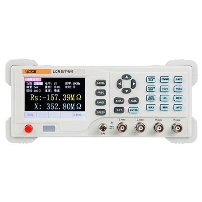 胜利仪器 数字电桥  VICTOR  4091A/VC4091a