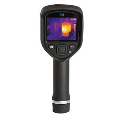 美国菲力尔FLIR E4 红外线热成像仪 电气排查地暖热像仪高清成像