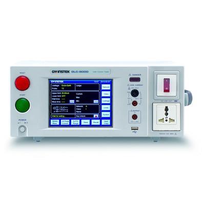 台湾固纬GWINSTEK 电子安规测试仪 GLC-9000