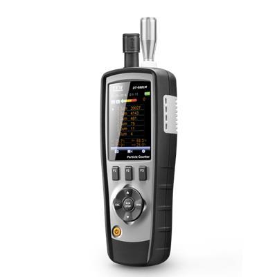 CEM华盛昌 空气质量检测仪 DT-9880M