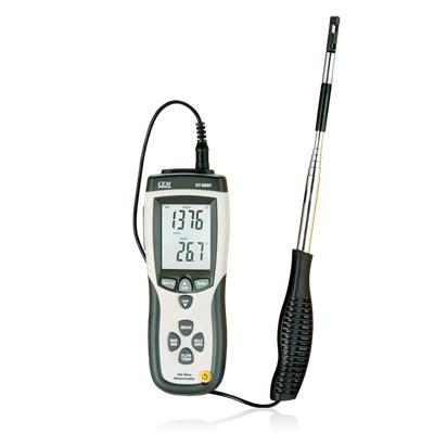 CEM华盛昌 热敏式风速仪 DT-8880