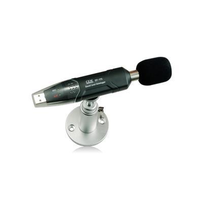 CEM华盛昌 迷你噪音记录仪DT-173