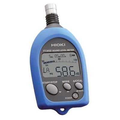 日本日置HIOKI噪音计 FT3432