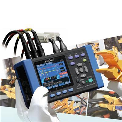 日本日置HIOKI钳形功率计PW3365-30