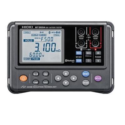 日本日置HIOKI电池测试仪 BT3554-01