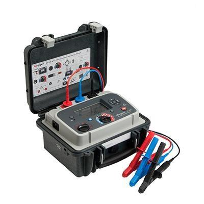 MEGGER 5kV高性能绝缘电阻测试仪 S1-568