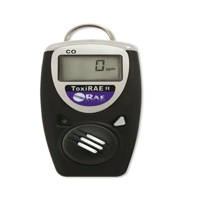美国华瑞 ToxiRAE II 个人用单一有毒气体 二氧化硫气体检测仪报警仪 PGM-1130