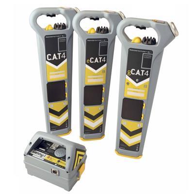 英国雷迪 管线定位仪 CAT4&Genny4