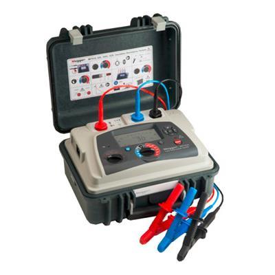 美国MEGGER 15 kV 绝缘电阻测试仪 MIT1525