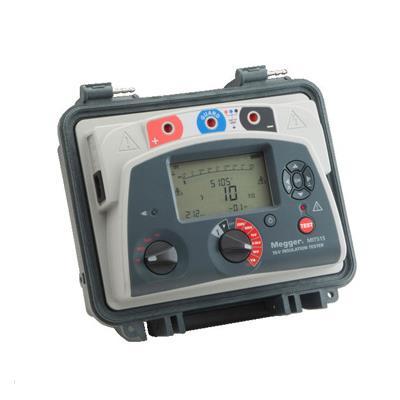 美国MEGGER/AVO 绝缘电阻测试仪 MIT515