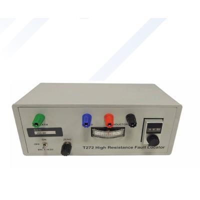 英国雷迪 线缆测试 T272