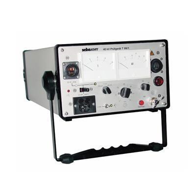 美国MEGGER 直流耐压试验系统T 99/1