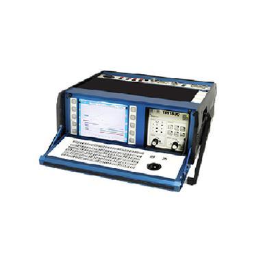 美国MEGGER 双接地断路器分析系统 TM1800