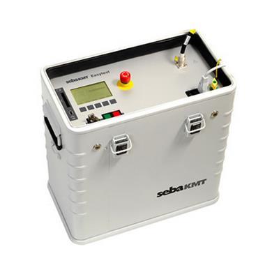 美国MEGGER 电缆测试仪 EasyTest 20 kV