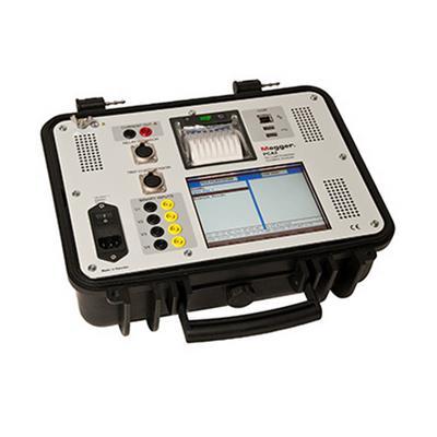 美国MEGGER 负载保护状况分析仪 PCA2